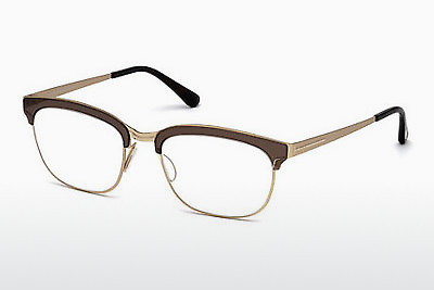 Eyewear Tom Ford FT5393 047 - Brown, Bright