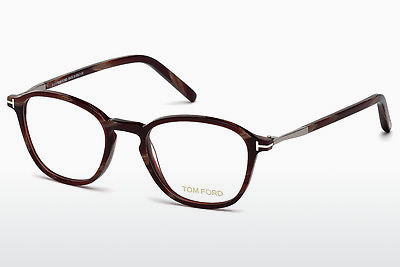 Lunettes design Tom Ford FT5397 064 - Corne, Horn, Brown