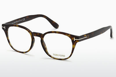 Eyewear Tom Ford FT5400 052 - Brown, Dark, Havana
