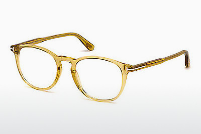Eyewear Tom Ford FT5401 041 - Yellow