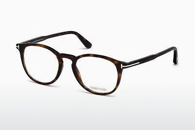 Eyewear Tom Ford FT5401 052 - Brown, Dark, Havana