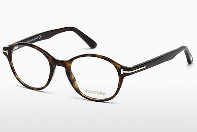 Eyewear Tom Ford FT5428 052 - Brown, Dark, Havana