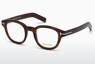 Eyewear Tom Ford FT5429 054 - Havanna, Red