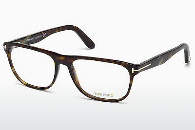 Eyewear Tom Ford FT5430 052 - Brown, Havanna