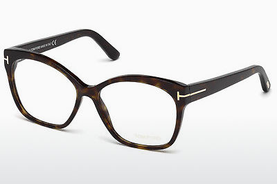 Eyewear Tom Ford FT5435 052 - Brown