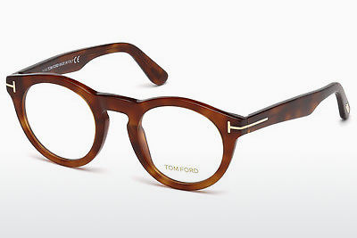 Eyewear Tom Ford FT5459 053 - Brown, Havanna