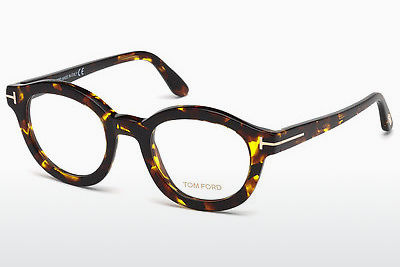 Eyewear Tom Ford FT5460 052 - Brown, Havanna