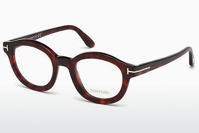 Eyewear Tom Ford FT5460 054 - Havanna, Red