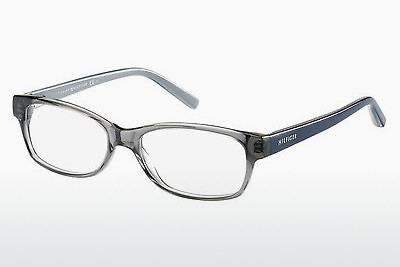 Eyewear Tommy Hilfiger TH 1018 6KA - Grey, Blue