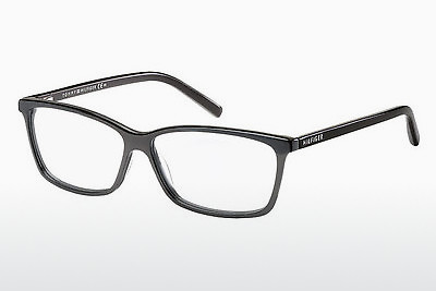 Eyewear Tommy Hilfiger TH 1123 4S5 - Black, Grey