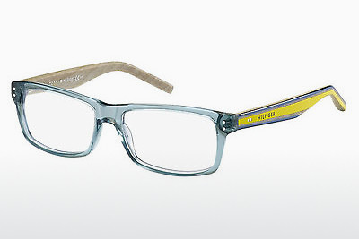 Eyewear Tommy Hilfiger TH 1136 F6H - Blue, Turquoise