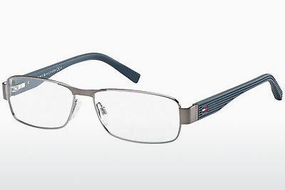 Eyewear Tommy Hilfiger TH 1163 V4V - Silver, Ruthenium