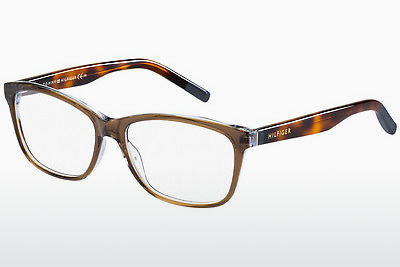 Eyewear Tommy Hilfiger TH 1191 784 - Brown, Blue, Havanna