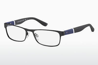 Eyewear Tommy Hilfiger TH 1284 FO3 - Black, Blue, White, Grey
