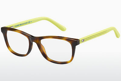 Eyewear Tommy Hilfiger TH 1338 H85 - Brown, Havanna