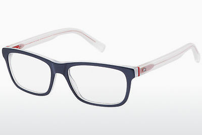 Eyewear Tommy Hilfiger TH 1361 K56 - Blue, Red