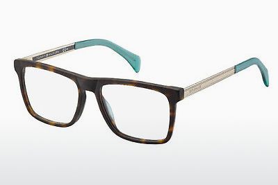 Eyewear Tommy Hilfiger TH 1436 SFV - Gold, Brown, Havanna