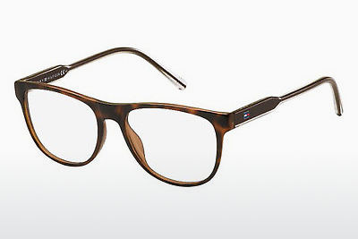 Eyewear Tommy Hilfiger TH 1441 D61 - Brown, Havanna