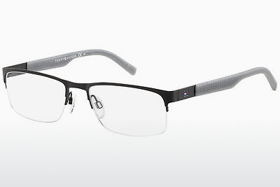Eyewear Tommy Hilfiger TH 1447 LOE - Black, Grey