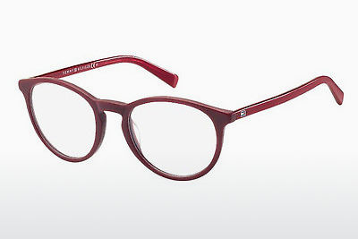 Lunettes design Tommy Hilfiger TH 1451 A1C - Rouges