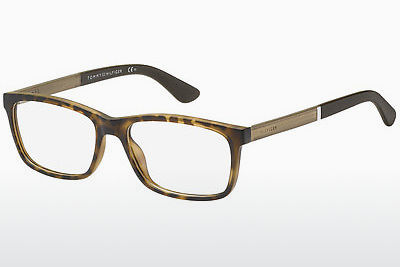 Eyewear Tommy Hilfiger TH 1478 N9P - Brown, Havanna