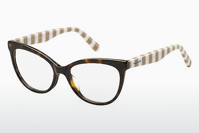 Eyewear Tommy Hilfiger TH 1481 9N4 - Brown, Havanna