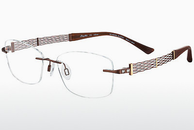 Eyewear Valmax XL2053 BR - Brown