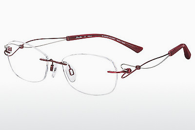 Eyewear Valmax XL2064 BU - Red