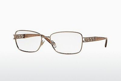 Eyewear Versace VE1229B 1052 - Brown, Copper
