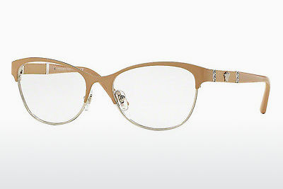 Eyewear Versace VE1233Q 1367 - Brown, Beige