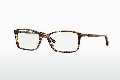 Eyewear Versace VE3163 992 - Brown, Havanna, Orange, Blue