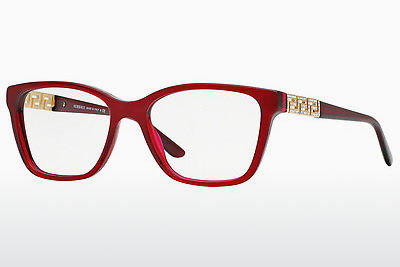 Eyewear Versace VE3192B 388 - Transparent, Red