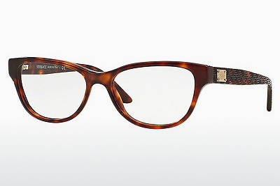 Eyewear Versace VE3204 879 - Brown, Havanna