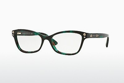 Eyewear Versace VE3208 5076 - Green, Brown, Havanna