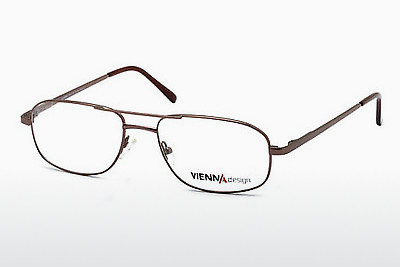 Eyewear Vienna Design UN267 01 - Brown