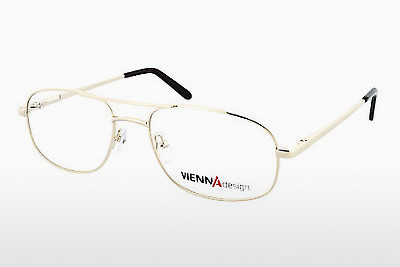 Eyewear Vienna Design UN267 03 - Gold