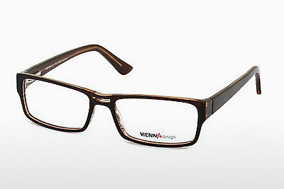 Eyewear Vienna Design UN368 02 - Brown