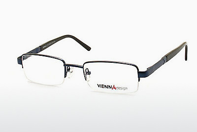 Eyewear Vienna Design UN411 02 - Blue