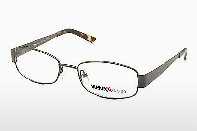 Eyewear Vienna Design UN436 03 - Brown