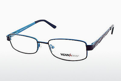 Eyewear Vienna Design UN460 02 - Blue