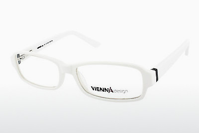 Eyewear Vienna Design UN465 02 - White