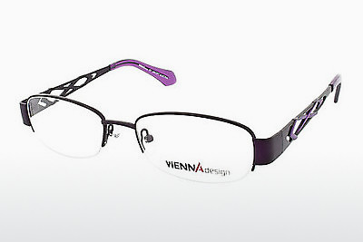Eyewear Vienna Design UN479 01 - Purple