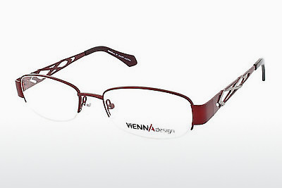 Eyewear Vienna Design UN479 02 - Red
