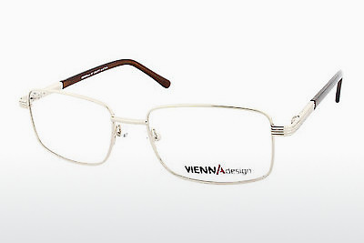 Eyewear Vienna Design UN480 01 - Gold