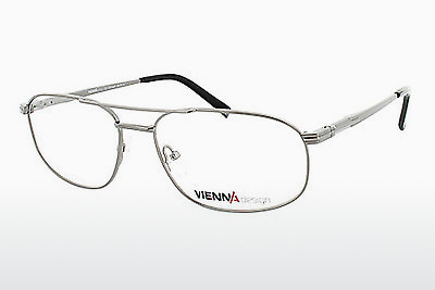 Eyewear Vienna Design UN481 01 - Grey, Gunmetal