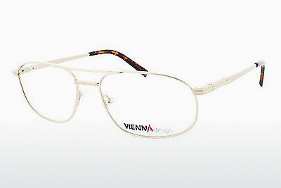 Eyewear Vienna Design UN481 02 - Gold