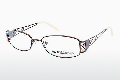 Eyewear Vienna Design UN482 02 - Brown