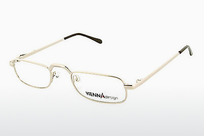 Eyewear Vienna Design UN509 01 - Gold