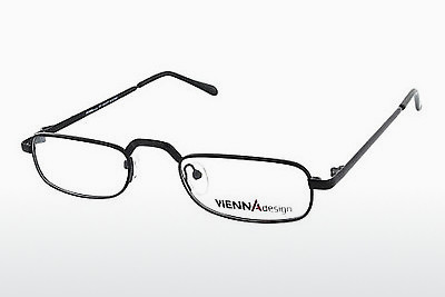 Eyewear Vienna Design UN509 03 - Black