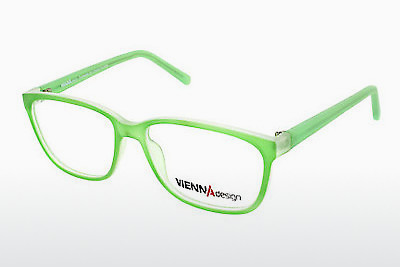 Eyewear Vienna Design UN528 12 - Green